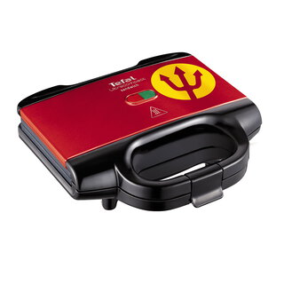 Tefal Croque monsieur SM159011
