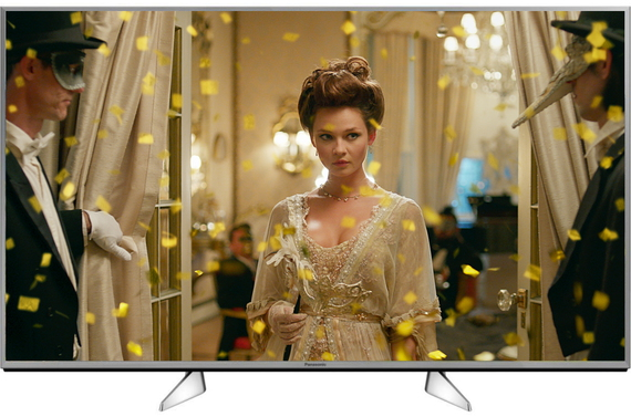 "TV TX-55EX610E - 55"" 4K Ultra HD LED TV"