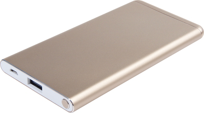 Power Bank Elegant - 5000 mAh - AL440