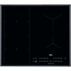AEG Table de cuisson induction IKE64471FB FlexiBridge