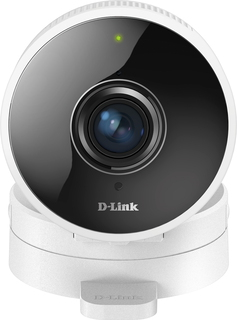 D-Link HD 180° Wi‑Fi Camera - DCS-8100LH
