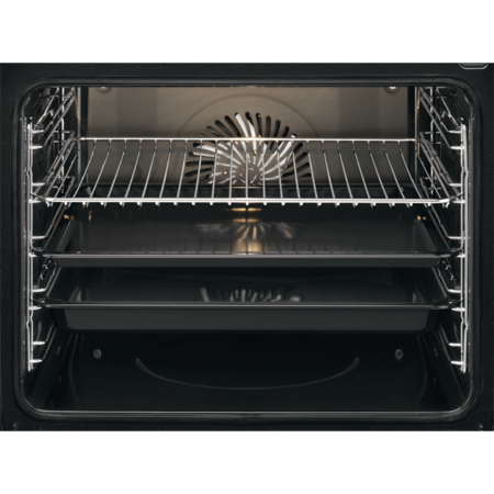 AEG Four encastrable BCE555020M Steambake