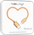 Happy Plugs Kabel Lightning naar USB 2.0