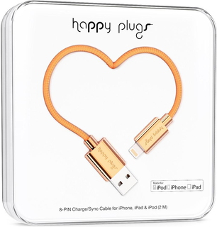 Happy Plugs Câble Lightning vers USB 2.0