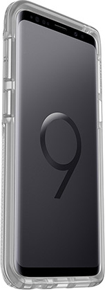 Otterbox Symmetry Series Clear Case voor Galaxy S9