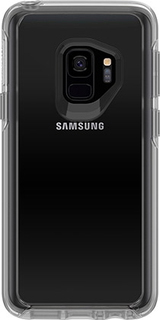 Otterbox Symmetry Series Clear Case pour Galaxy S9