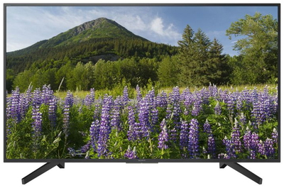 Sony TV KD-49XF7096 - 49 inch