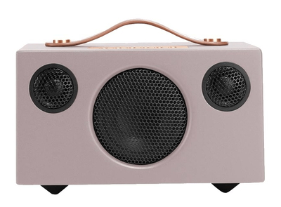 Addon T3 Speaker Bluetooth - Rose