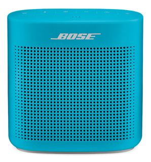 Soundlink Color II Bluetooth Speaker - Blauw
