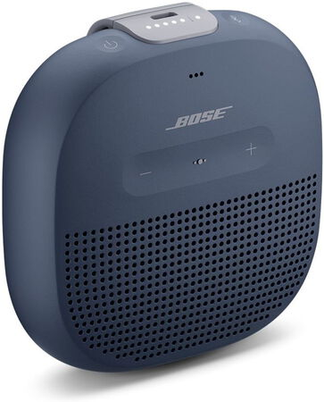 Bose Soundlink Micro Bluetooth Speaker - Blauw
