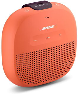 Bose Soundlink Micro Enceinte Bluetooth - Orange