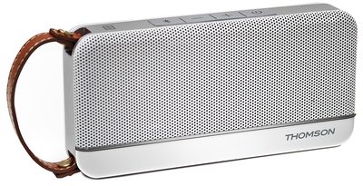 WS02 Thomson Bluetooth Speaker - Wit