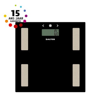 Electronic personal scale 9150 BK3R