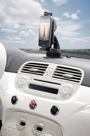 TomTom Carkit pour iPhone