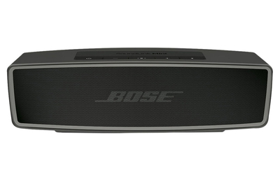 Bose Soundlink Mini II Bluetooth Speaker - Zwart