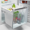 AEG Frigo encastrable SKB61811DS DynamicAir