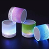 Mobii ROCK NEON Mini LED Bluetooth Speaker - Groen