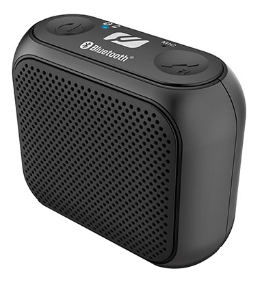 Muse M-312 BT Bluetooth Speaker - Zwart