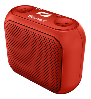 M-312 BT Bluetooth Speaker - Rood