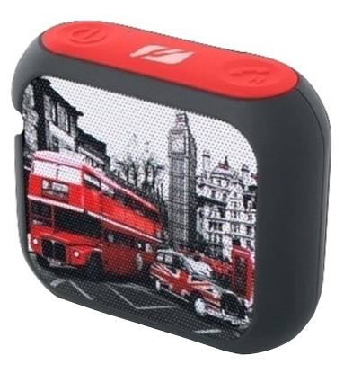 Muse M-312 BT Enceinte Bluetooth - Londres