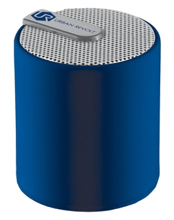 Drum Speaker Bluetooth - Bleu