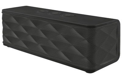 Jukebar Speaker Bluetooth - Noir