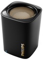 Philips BT100B/00 Enceinte Bluetooth - Noir