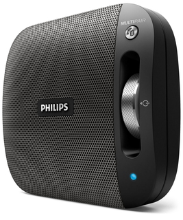 Philips BT2600B/00 Bluetooth Speaker - Zwart