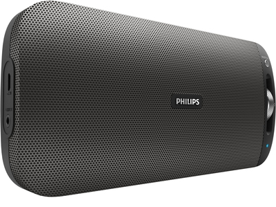 Philips BT3600B/00 Bluetooth Speaker - Zwart