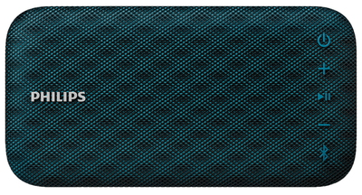 Philips EverPlay BT3900A/00 Bluetooth Speaker - Blauw