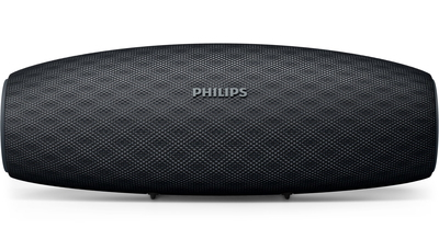 Philips EverPlay BT7900B/00 Bluetooth Speaker - Zwart