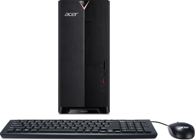 Acer Aspire TC-885 I5518 BE Desktop Tower