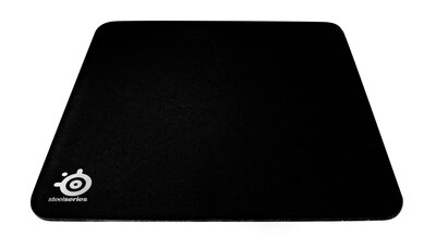 Steelseries Tapis de souris gaming Qck Heavy Noir
