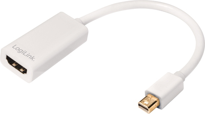 Logilink Adapter Mini DisplayPort naar HDMI