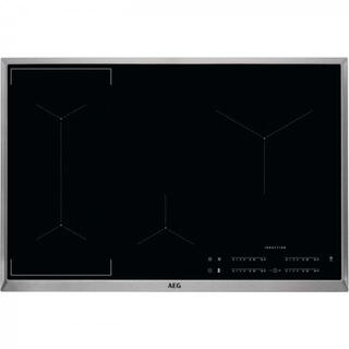 AEG Table de cuisson à induction IKE84441XB MaxiSense