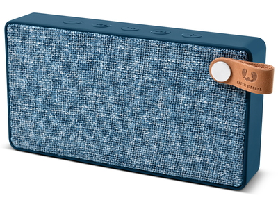 Fresh 'n Rebel Rockbox Slice Bluetooth Speaker - Indigo