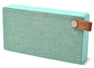 Fresh 'n Rebel Rockbox Slice Bluetooth Speaker - Peppermint