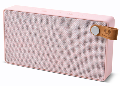 Fresh 'n Rebel Rockbox Slice Enceinte Bluetooth - Cupcake