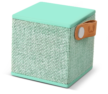 Fresh 'n Rebel Rockbox Cube Bluetooth Speaker - Peppermint