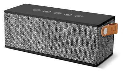 Fresh 'n Rebel Rockbox Brick Speaker Bluetooth - Concrete