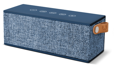 Fresh 'n Rebel Rockbox Brick Speaker Bluetooth - Indigo