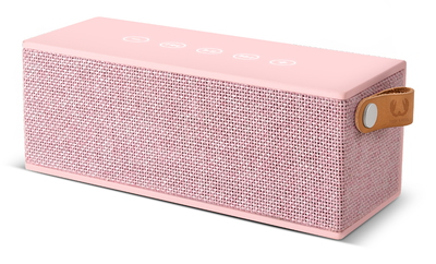 Fresh 'n Rebel Rockbox Brick Speaker Bluetooth - Cupcake