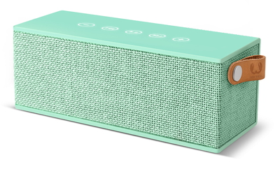 Fresh 'n Rebel Rockbox Brick Speaker Bluetooth - Peppermint