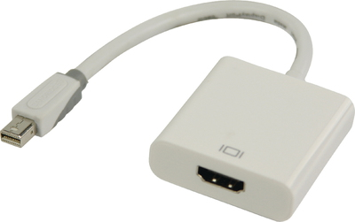Adapter Mini DisplayPort naar HDMI