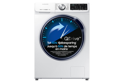 Wasmachine WW91M6420PW/EN LL QuickDrive