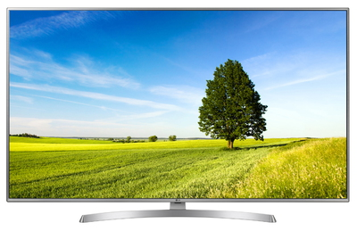"TV 55UK6750PLD - 55"" 4K Ultra HD Smart TV"