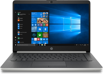 HP Notebook 14-CF0089NB