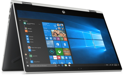 HP Pavilion x360 14-CD0217NB