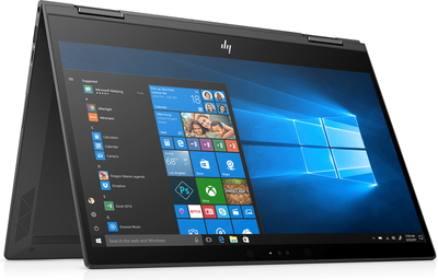 HP ENVY x360 13-AG0000NB
