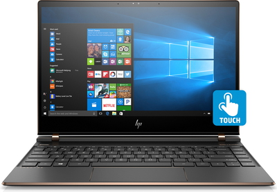 HP Spectre Notebook 13-AF001NB